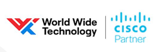 WWT   Cisco's logo
