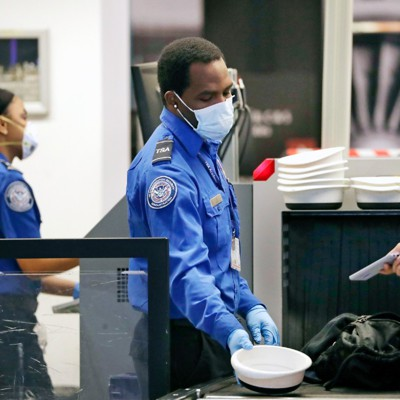 House Panel Advances Bill to Extend TSA Employees the Same Pay System and Workplace Protections as Other Feds