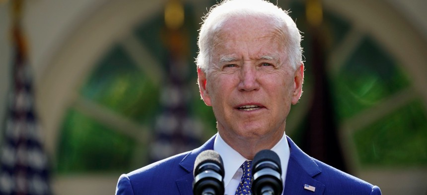 President Biden is moving forward with the asylum reforms as part of sweeping changes to the immigration system he hopes to implement.