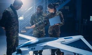 3 Ways the DoD Can Prepare for the Future of Warfare