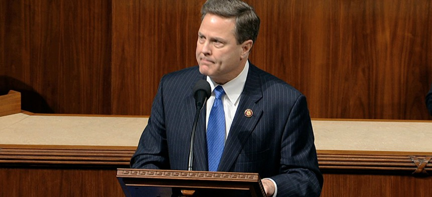 Rep. Don Norcross, D-N.J., introduced both provisions.