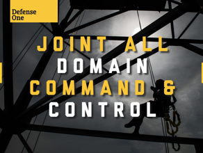 Joint All Domain Command & Control (JADC2)