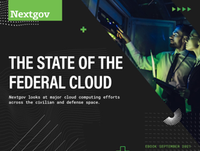 The State of the Federal Cloud