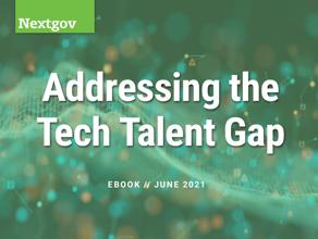 Addressing the Tech Talent Gap