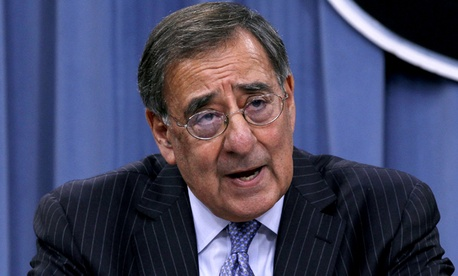 Defense chief Leon Panetta outlined the plan Thursday.
