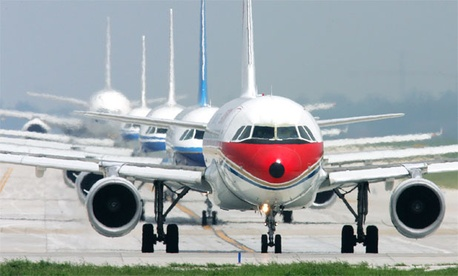 House Senate Reach Agreement On Faa Bill Management Govexec