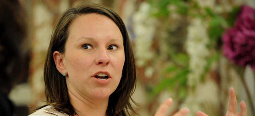 Rep. Martha Roby, R-Ala., sponsored the legislation.