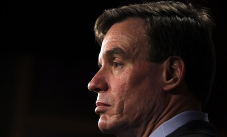 "Obama's plan will ""help break down government silos and promote greater collaboration on common goals,""  Sen. Mark Warner, D-Va., said."