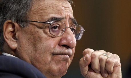 "Defense Secretary Leon Panetta said planning had been underway ""for a long time."""