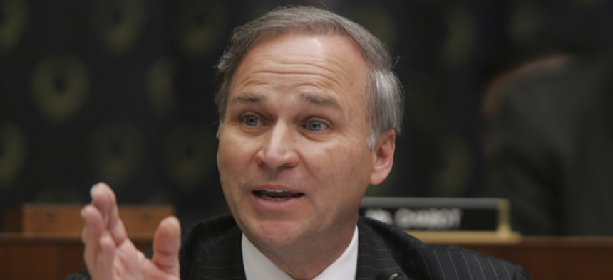 Rep. Randy Forbes, R-Va., expresses concern another BRAC round could hurt military preparedness.