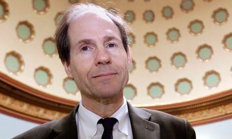 Cass Sunstein, Director of the Office of Information and Regulatory Affairs