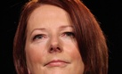 Julia Gillard, Prime Minister of Australia.  Photo credit: MystifyMe Concert Photography (Troy)