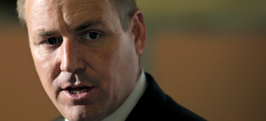 Rep. Jeff Denham, R-Calif., says such 'blatant waste' should bring 'serious consequences.'