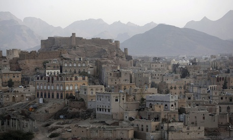 Radaa is believed by some to be an al-Qaida stronghold in Yemen.