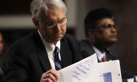 Secret Service Director Mark Sullivan outlines plans to prevent future incidents.