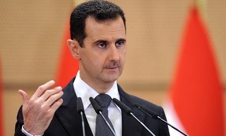 President Bashar al-Assad is being heavily criticized by the international community.