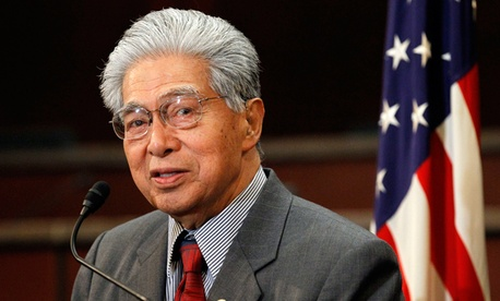 Sen. Daniel Akaka, D-Hawaii, is among the lawmakers who requested the guidelines.
