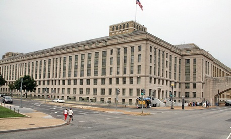 Agriculture Department headquarters