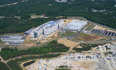 Fort Belvoir facilities have been involved in BRAC.