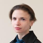 Aliya Sternstein