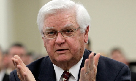 Rep. Hal Rogers, R-Ky., called the bill necessary