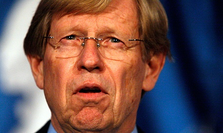Former United States Solicitor General Ted Olson