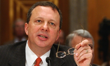 Former FEMA Director Michael Brown
