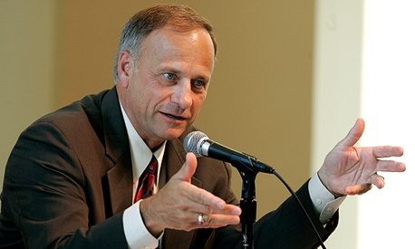 U.S. Rep. Steve King, R-Iowa.