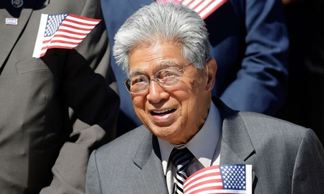 Sen. Daniel Akaka, D-Hawaii, sponsored the original version of the bill.