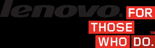 Lenovo's logo