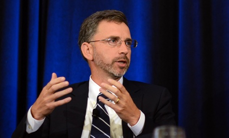 GSA Chief Dan Tangherlini