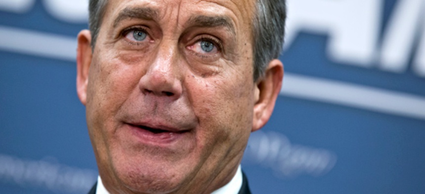 House Speaker John Boehner, R-Ohio, included the new inflation measure in his offer, as did President Obama.