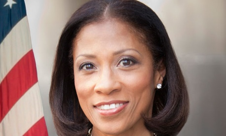 Designated to chair the authority is Carol Waller Pope.