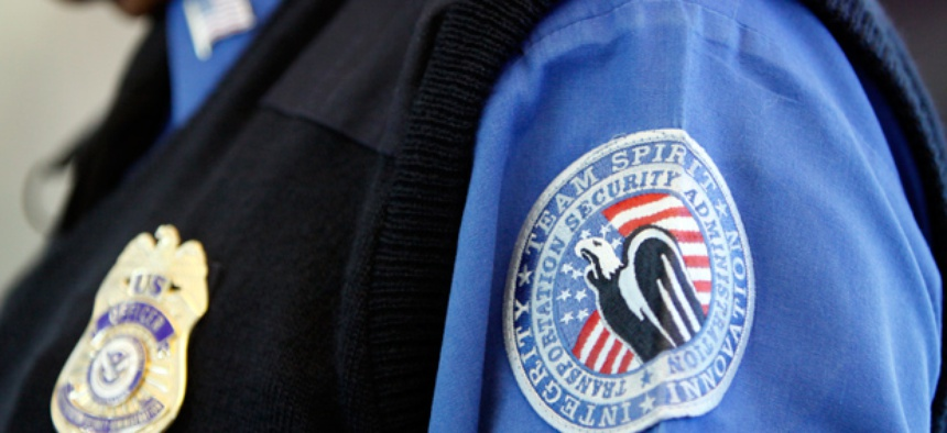 Alleged TSA favoritism and hostile work environment under