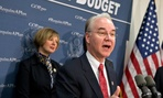 Rep. Tom Price, R-Ga., a member of the House Budget Committee
