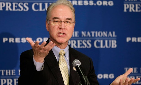 "Rep. Tom Price, R-Ga., said there was ""enough"" time to get a budget hammered out before lawmakers begin campaigning for their 2014 mid-term elections Tuesday."