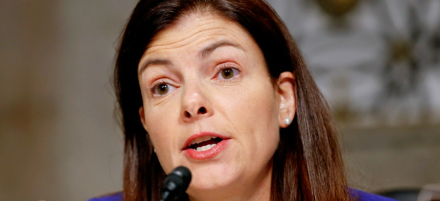 Sen. Kelly Ayotte, R-N.H., drafted the bill.