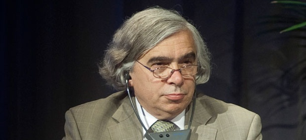 MIT's Ernest Moniz is Obama's pick to head the Energy Department.