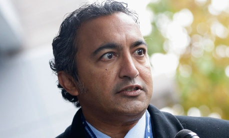 Rep. Ami Bera, D-Calif., is a cosponsor of the legislation.