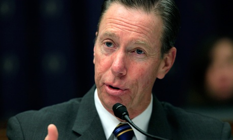 Rep. Stephen Lynch, D-Mass.