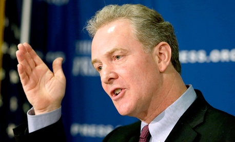Rep. Chris Van Hollen, D-Md.