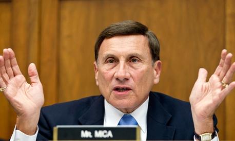 Rep. John Mica, R-Fla.