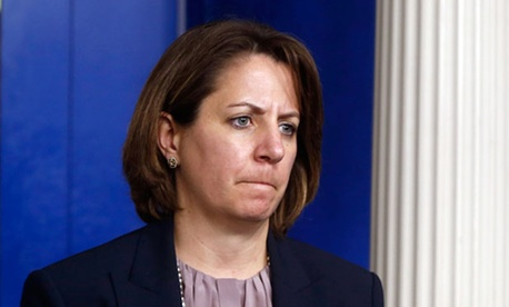 Lisa Monaco, Assistant to the President for Homeland Security and Counterterrorism
