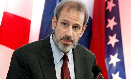 Mike McCord, principle deputy Defense comptroller