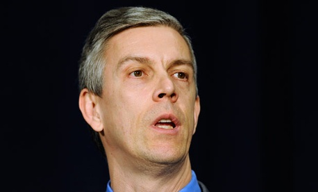 Education Department Secretary Arne Duncan has repeatedly warned of furloughs, but no notices have gone out and a department spokeswoman confirmed no decisions have been made.