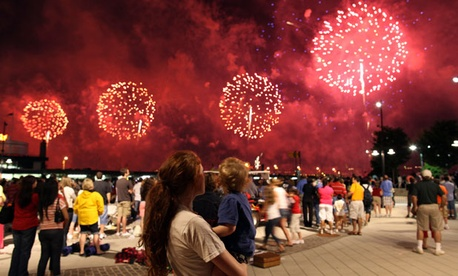 Sequestration may cancel some July 4 celebrations.
