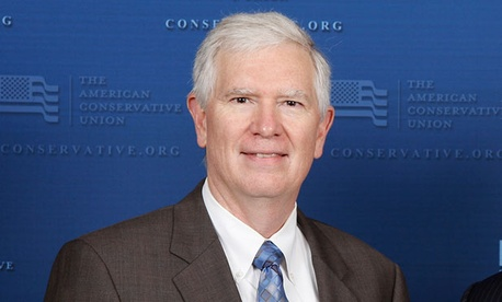 Rep. Mo Brooks, R-Ala., has introduced a bill that would fire any federal employee who refuses to answer questions or gives false testimony at a congressional hearing.