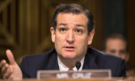 "Sen. Ted Cruz, R-Texas, wrote ""President Obama must nominate a credible and independent inspector general for the State Department as soon as possible."""