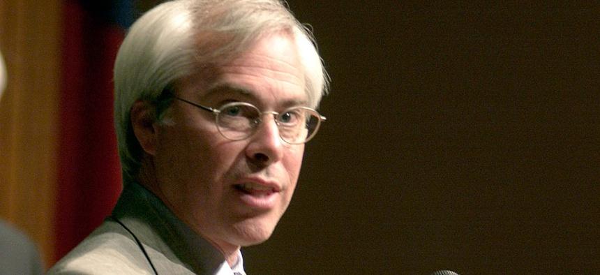Rep. John Barrow, D-Ga.