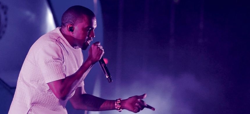 The same tool that decodes Kanye West lyrics could help policymakers.